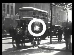 Werner Mantz: vroegste films (1)