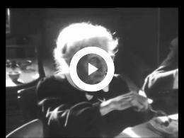 Familiefilms Werner Mantz 1951 I