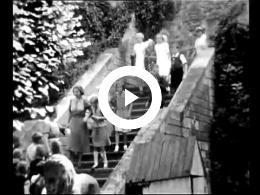 Feest Algemene Nederlandse Mijnwerkersbond (ANMB) 1940