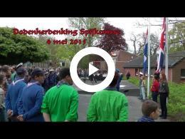 70_jaar_bevrijding_-_dodenherdenking_spijkenisse_4_mei_2015