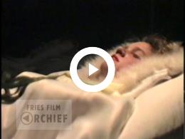 Keyframe of De Nacht van de Verloren Tijd in de schouwburg Schaaf, 29-11-1991
