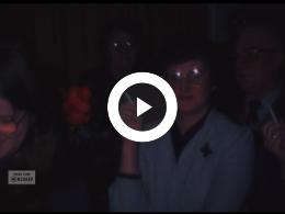 Keyframe of Kollumerzwaag 25 jaar plaatselijk belang en diversen, 1978 - 1981