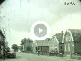 Keyframe of AV2191 Dorpsfilm Ruinen deel 2; J.W.L. Adolfs; 1965