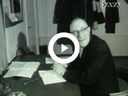 Keyframe of AV2190 Dorpsfilm Ruinen, deel 1; J.W.L. Adolfs; 1965