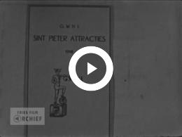 Keyframe of Sint Piter attracties, 10/11 feb 1948
