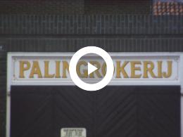 Keyframe of PALINGROKERIJ