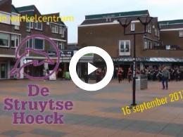 Keyframe of Streetparade Taptoe in De Struytse Hoeck Hellevoetsluis