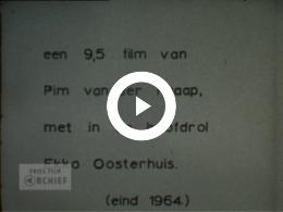 Keyframe of Alleen thuis, Eind 1964