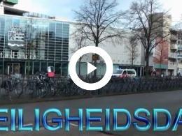 Keyframe of Veiligheidsdag in Spijkenisse (Nissewaard)