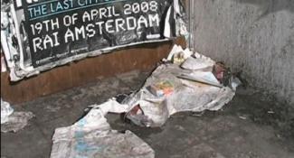 still Poëzie van het verval 2008 Veendam
