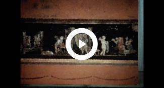Keyframe of AMATEUROPNAMEN JAN C. GROOT - Italiaanse fresco's