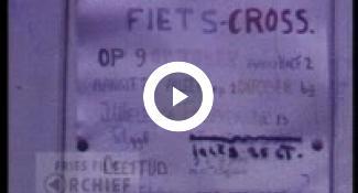 Keyframe of Fietscross, 1965 - 1970